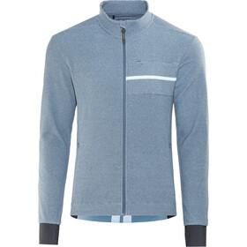 Shimano Transit Fleece Jersey Herre aegean blue